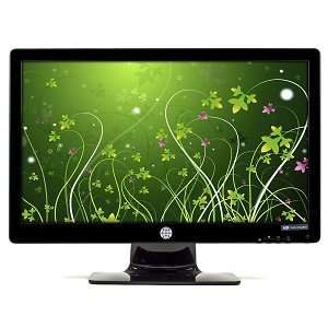 /HDMI Blu ray 1080p Widescreen LED LCD Monitor w/HDCP Support (Black