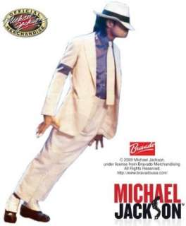 Michael Jackson Smooth Criminal Adult Costume Clothing