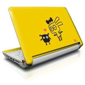 True Love Design Skin Decal Sticker for Acer (Aspire ONE) 8.9 inch