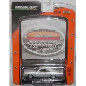 GreenLight MCG Release 10 Hobby Distributor Exclusive 1968