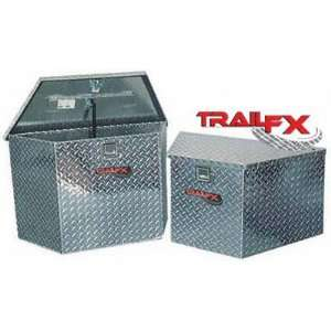 Trail FX 35012656 Trailer Tongue Tool Box Automotive