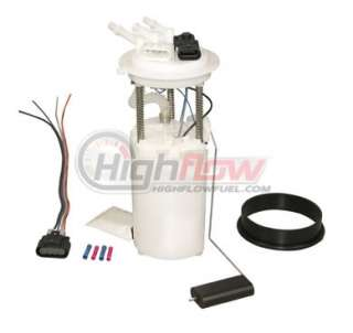 GMC Yukon XL 1500 Fuel Pump Assembly + Sending Unit