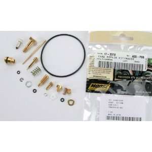 01 05 YAMAHA WOLV350 MOOSE CARBURETOR REPAIR KIT Patio