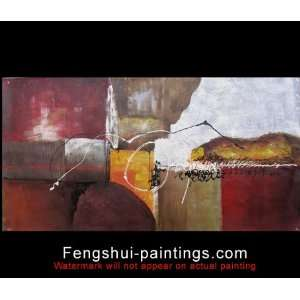 Abstract Art, Oil Paintings Art, Canvas Oil Painting c0743
