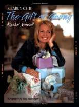 My Shabby Chic Store   The Shabby Chic Gift of Giving