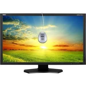 NEC Display MultiSync PA271W BK SV 27 LCD Monitor   1610