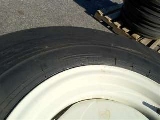Tires and Wheels 750x18 Agriculture R1 Front tires and wheels