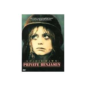 New Warner Studios Private Benjamin Comedy Miscellaneous