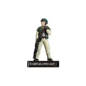 Rebel Commando (Star Wars Miniatures   Alliance and Empire   Rebel