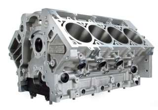 Bore 9.760 Tall Deck LS1 Chevy LS Race Engine Block #54901U