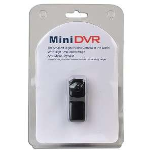 2MP USB Mini DVR MicroSD MiniDV Spy Camera Camcorder