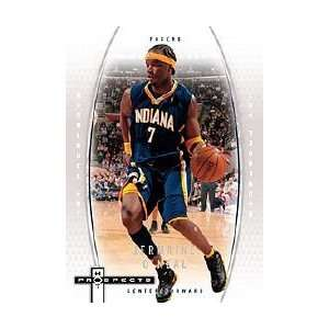 2006 07 Fleer Hot Prospects #21 Jermaine ONeal