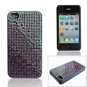 Crystal Bling Rhinestone For Apple iPhone 4 4G Dream Electronics