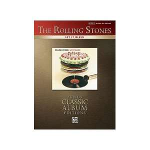 The Rolling Stones   Let It Bleed   Guitar Personality