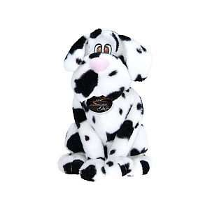 Toy Factory Dale Earnhardt, Jr. Stroker Plush Dog Toys & Games