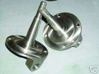 37   41 FORD SPINDLES BUSHED W/ KING PINS HOT RAT ROD