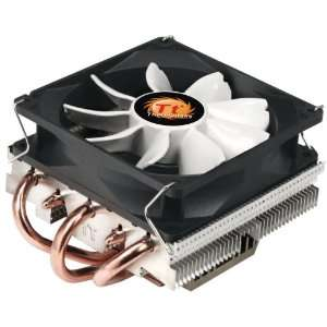 Thermaltake ISGC 100 Heatpipe CPU Cooler with 4pin PWM Fan