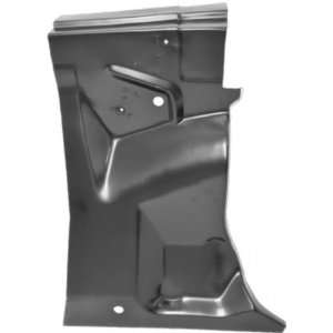 New Ford Mustang Inner Fender Apron   Rear, RH 71 72 73 Automotive