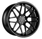 22 vertini magic black rims wheels chevrolet chevy cama $