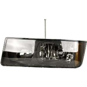 OE Replacement Chevrolet Avalanche Driver Side Headlight