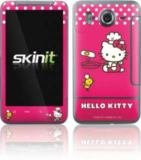 Skinit Hello Kitty Cooking Skin for HTC Inspire 4G
