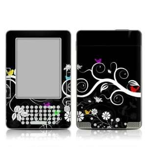 Tweet Dark Design Protective Decal Skin Sticker for