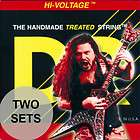 DR DBG 10 Dimebag Darrell Hi Voltage Electric Guitar St