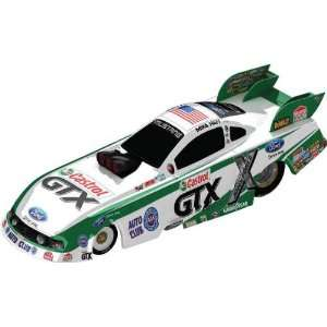 Mike Neff Castrol GTX Mustang 1/64 Funny Car 2011