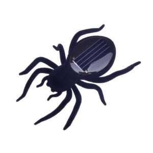 Solar Powered Spider Educational Robot Toys Gadget Gift Toys & Games