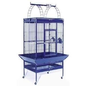 Pet Products Wrought Iron Select Cage for Parrots #3153