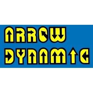 Arrow Dynamic   Phil Goldstein   Card Magic Trick Toys