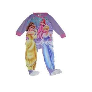 Disney Princess Cinderella Belle Ariel Toddler Sleeper