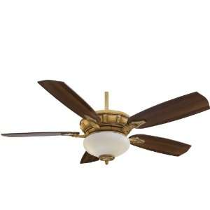 Minka Aire F612 HP, High Sierra Honey Pine 54 Ceiling Fan