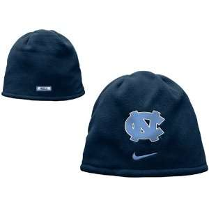 Nike North Carolina Tar Heels (UNC) Players Therma Fit Reversible Knit