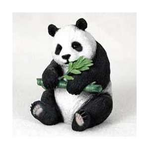 Panda Bear Figurine Patio, Lawn & Garden