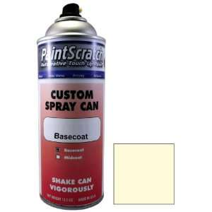 12.5 Oz. Spray Can of Formula White Touch Up Paint for 1981 Mazda RX7
