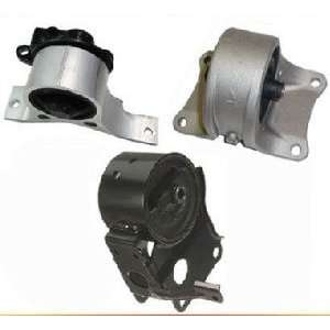 #M019 DEA 02 06 Nissan Engine Motor Mount SET 3PCS