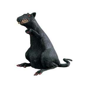 Standing Rat Halloween Prop Toys & Games