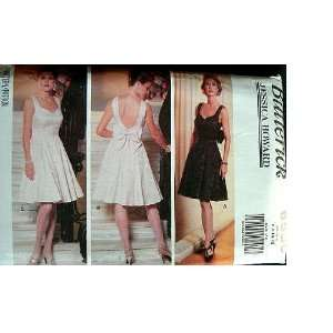 JESSICA HOWARD DESIGNS BUTTERICK PATTERN 6530 Arts, Crafts & Sewing