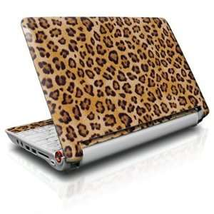 Leopard Spots Design Protective Skin Decal Sticker for Acer (Aspire
