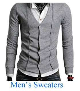 New Mens Sexy Luxury Stylish Long Dress Shirts
