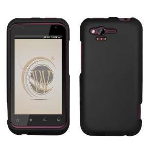 Pc Anti Slip Grip Plastic Snap On Case + LCD Screen Protector Cover