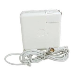 APPLE MAC PowerBook iBook 45W 65W G4 Square Power Cord 922