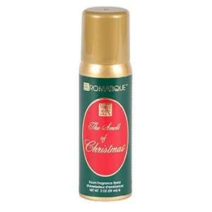 the Smell of Christmas 2oz Aerosol Room Spray