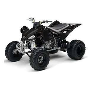 2004, 2005, 2006, 2007, 2008 Yamaha YFZ 450 ATV Quad, Graphic Kit
