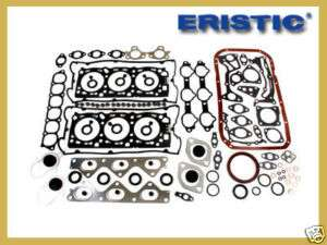 91 96 DODGE STEALTH & TURBO DOHC FULL GASKET SET 6G72D