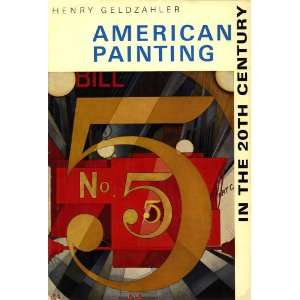 American Painting in the 20th Century Henry Text