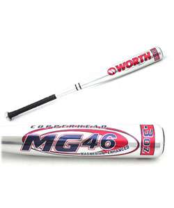 Worth MG46 Big Barrel Baseball Bat