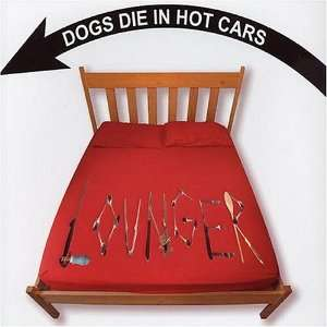 Lounger Dogs Die in Hot Music