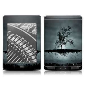 Flying Tree Black Design Protective Decal Skin Sticker for